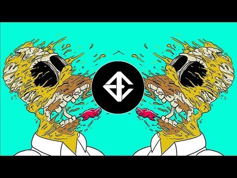 Skrillex - Turmoil (SeyRex Remix)