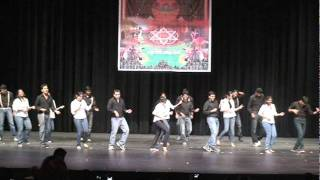 Klooless Kootam - Elephunk, Why this kolaveri western dance performance