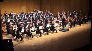 Korean Orchestra Mahler Titan Festival