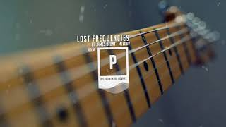 Lost Frequencies ft. James Blunt - Melody ( Instrumental Cover )