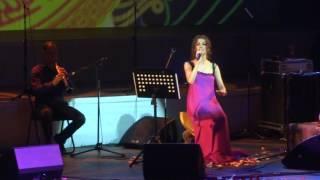 "Gayatri Mantra-By Sati Kazanova at ""swaranjali""-concert organized by JNCC, Moscow"