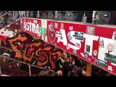 Netværkstur til Hamborg: FC St. Pauli - HSV 2-0