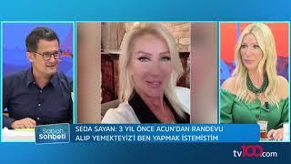 Seda Sayan canlı yayını bastı - Cengiz Semercioğlu ile Sabah Sohbeti 12 Temmuz 2019