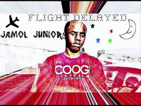Jamol Junior (Speaker Knockerz)-Good Times