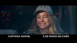 Capitana Marvel | Anuncio: 'Más lejos' | HD