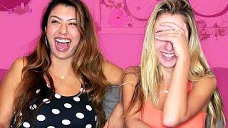 Straight Girls Explain : Liking Lesbian P*rn