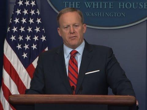 spicer-s-rocky-ride-as-trump-spokesman