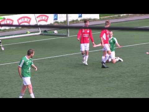 RIL vs Flekkefjord - Sukkevann - 2 omgang - 22mai17