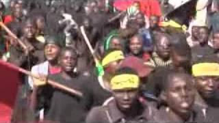 ASHURA PROCESSION ZARIA NIGERIA 1433 (2011) (MUZAHARAN ASHURA A ZARIA 1433 (2011) )
