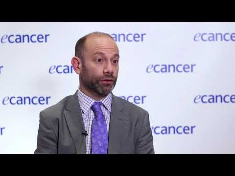 Gilteritinib combination with induction and consolidation chemo in newly diagnosed AML