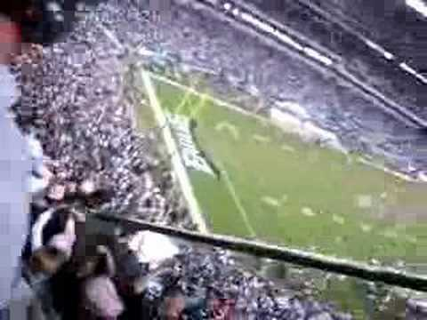 Section 218 after Lito Sheppard ends the Game