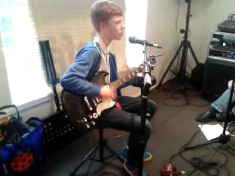 A Team Ed Sheeran(Cover).By Shay Ringland