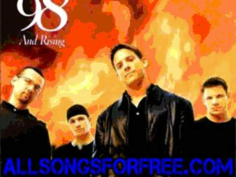 98 degrees - the way you do - Revelation