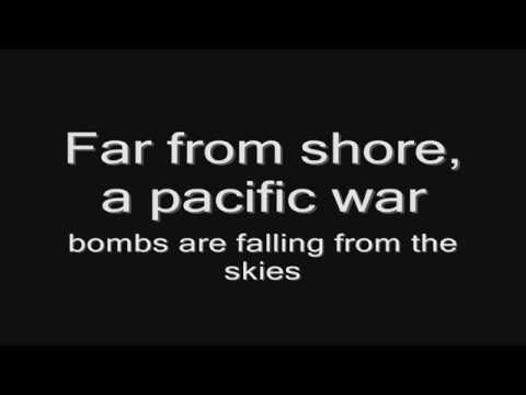 Sabaton - Midway (lyrics) HD