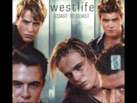 Westlife  If I Let You Go USA Mix Bside