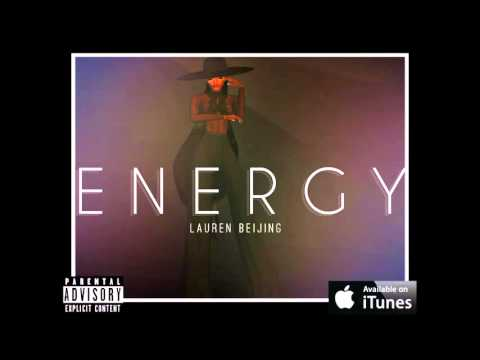 Lauren Beijing | ENERGY