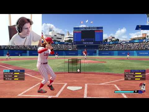 Olympic Games Tokyo 2020: The Official Video Game BEST Streamer Moments Of The Day Compilation #0 |