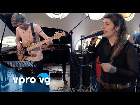 Banda Musica Brasileira - João Bosco/ Papel Maché (live @Tivolivredenburg Utrecht)