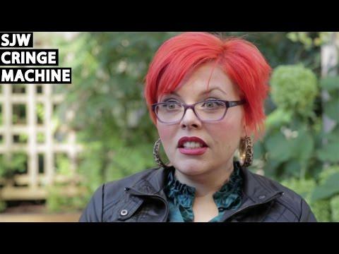 SJW Cringe Compilation #28 Feminist Cringe and Slam Poetry