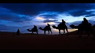 Wonderful Arabian Chill Out  Music ~ The Miracle Of Pushkar‏ ~ Dale Sumner #bluedotmusic