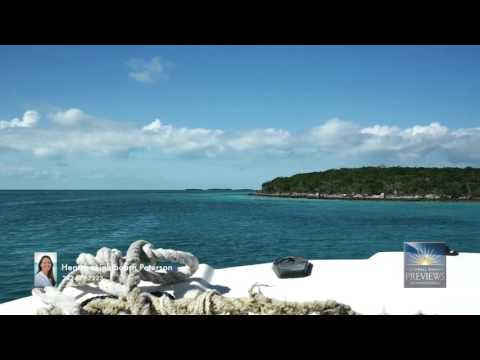 Darby Island, Exuma, The Bahamas