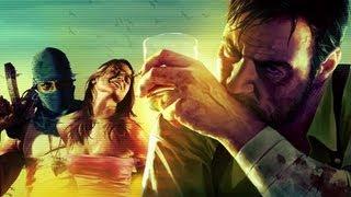 Max Payne 3 instalação Black Box  tutorial.wmv