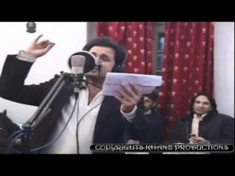 MB) Rahim shah and Gul panra new song The Best Music site