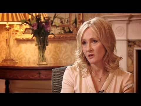 J. K. Rowling: Life After Harry Potter | Thursday, 27 Sept at 8pm, ABC1
