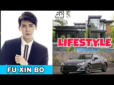 Fu Xin Bo (Heroic Legend 2020) Lifestyle, Networth, Age, Girlfriend, Income, Facts, Hobbies, & More.