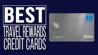 World of Hyatt Credit Card: Should You Get This Travel Rewar...