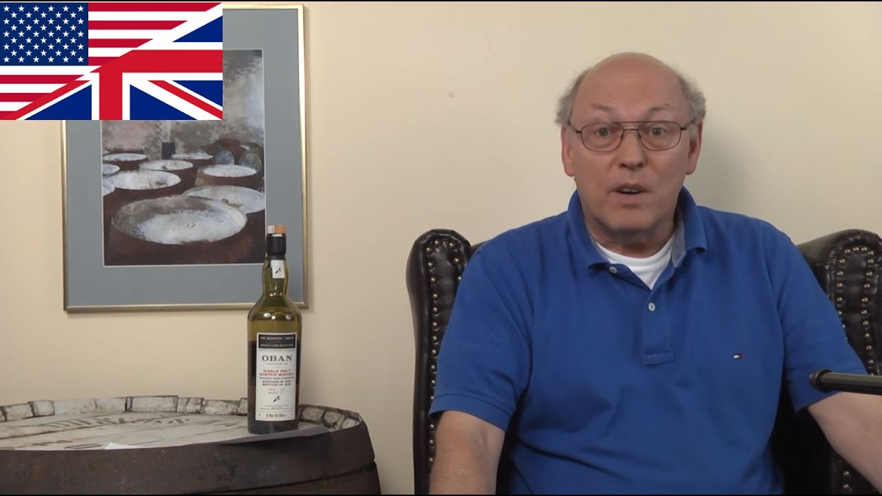 Whisky FAQ #10: Audience questions and answers - YouTube