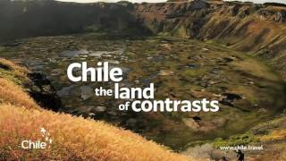Chile  world class destination for adventure sports