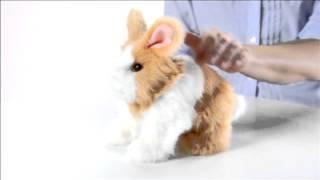 Іграшки Кролики FurReal від Хасбро (Hasbro) 1 ч.