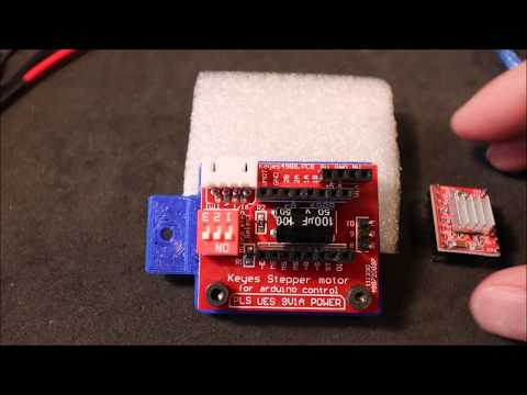 RAMPS 1.4 - Single Stepper Extruder addition