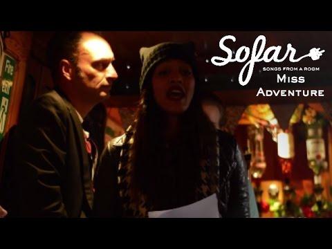 Miss Adventure - Five Ways   Sofar Birmingham