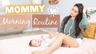 MOMMY MORNING ROUTINE! 2019