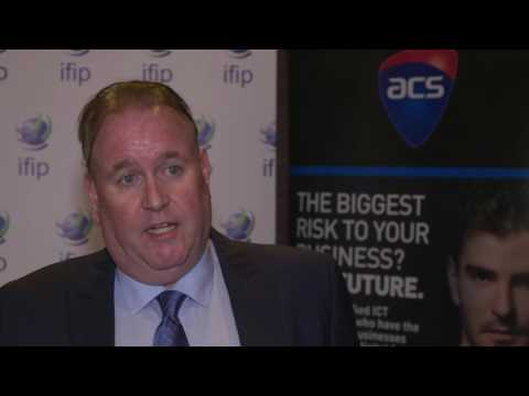 IFIP Interviews: Mike Hinchey, IFIP President, on the vision for IFIP