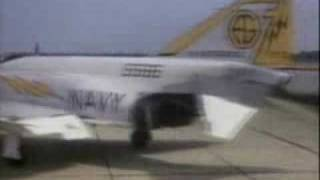 McDonnell Douglas F-4 Phantom II - The MIG 21 Killer