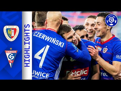 Piast Gliwice Gornik Z. Goals And Highlights