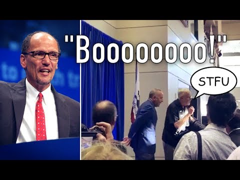 Hey Tom Perez, Maybe YOU Should Shut the F*ck Up!