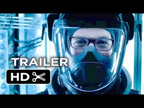 Fantastic Four Official Teaser Trailer #1 (2015) - Miles Teller, Michael B. Jordan Movie HD