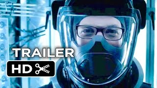 Fantastic Four Official Teaser Trailer #1 (2015) - Miles Teller, Michael B. Jordan Movie HD thumbnail