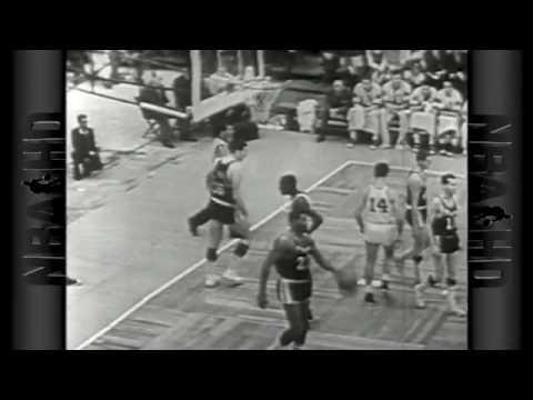 1962 NBA Finals