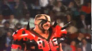 WWF/E Legion of Doom Titantron
