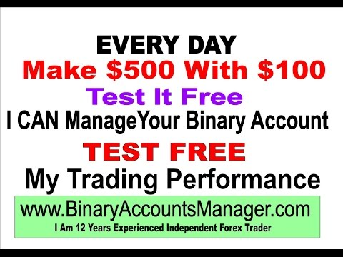 ⭐️binary options hourly signals