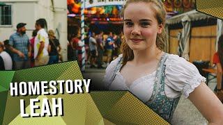 Homestory Leah | DIE REKRUTINNEN