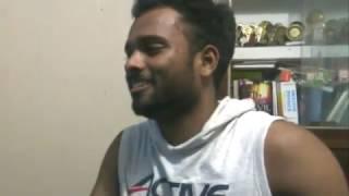 Download Hindi Video Songs - Neeye - Phani Kalyan (Cover)