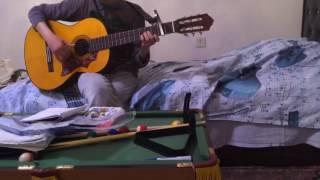 "Gitarist Hidayet Aliyev, ""Tatliyla balla"" Yalin"