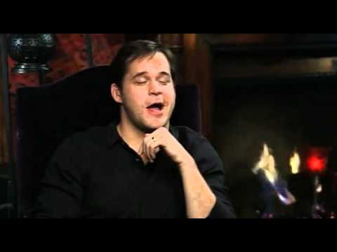 Kyle Bornheimer and Christine Woods Discuss What Drew Them to Their Characters on