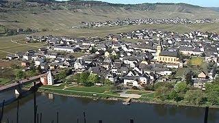 Rheinland-Pfalz genüsslich: Trittenheim